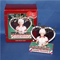 Carlton 2000 Candy Factory Antics - I Love Lucy - CXOR-063C -  DB