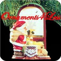 1988 Christmas is Magic - QLX7171 - SDB