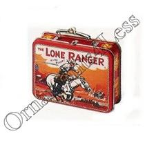 1997 The Lone Ranger Lunch Box