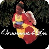 1996 A Celebration of Angels #2 - QX5634 - SDB