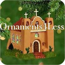 2000 Candlelight Services #3 - Adobe Church - QLX7334 - DB