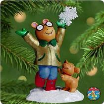 2001 Arthur - A Perfect Christmas - QXI6895 - DB
