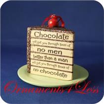 2011 A Piece of Chocolate Cake - DIR3576