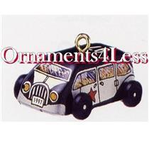 1997 On The Road #5 - Police Car - QXM4172 - SDB