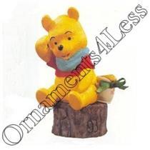 1993 Winnie the Pooh - Magic - DB