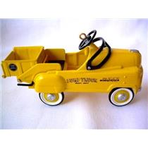 1997 Kiddie Car Classics #4 - Murray Dump Truck - QX6195