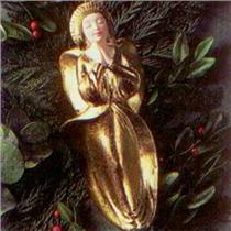 1995 Angel Of Light - All Is Bright Collection - QK1159