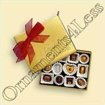 2006 Chocolate Treasures - QXG2286