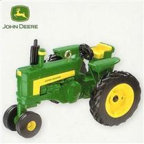 Carlton 2008 John Deere Tractor - CXOR122T