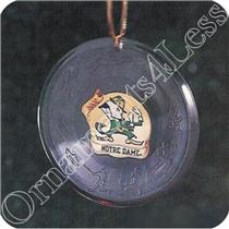 2000 Notre Dame Fighting Irish - Collegiate Collection - QSR2284 - SDB