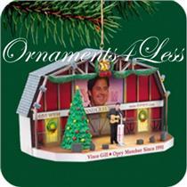 Carlton 2006 Grand Ole Opry - Vince Gill - Magic - CXOR133P