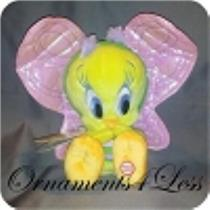 2011 Happy Spwingtime Tweety - Looney Tunes Easter Techno Plush