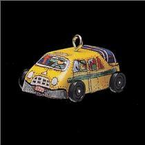 1994 On the Road #2 - Taxi - QXM5103 - SDB
