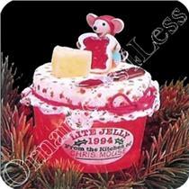 1994 Chris Mouse #10 - QLX7393