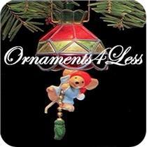 1987 Chris Mouse #3 - QLX7057 - DB