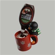 1999 Cocoa Break - Hershey's - QX8009