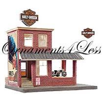 2008 More Than a Store - Harley Davidson Magic - QFM4494 - SDB