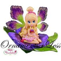 2009 Barbie Thumbelina - QXI1345 - DB
