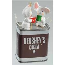 1993 Warm and Special Friends - Hershey's - SDB