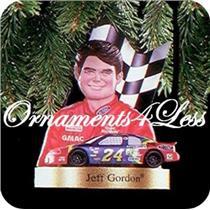 1997 Stock Car Champions #1 - Jeff Gordon - DB