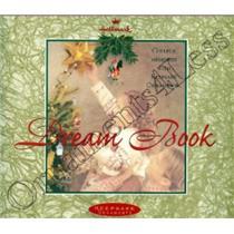 1999 Dream Book - RCB1777