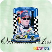 2003 Jimmie Johnson - Nascar Racing - QXI8389