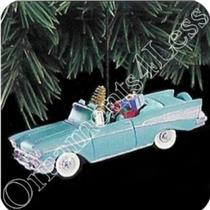 1994 Classic American Cars #4 - 1957 Chevrolet Bel Air