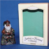 2004 Mexico Santa - Santa's From Around the World - QP1721 - SDB