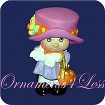 2000 Missy Milliner - Happy Hatters - #QMM7007 - DB