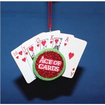 2013 Ace of Cards - #DIR4320