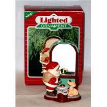 1988 Christmas is Magic - SIGNED BY ARTIST! - #QLX7171 - SDB