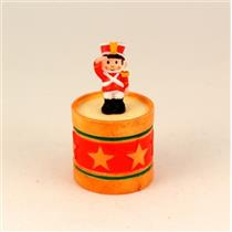 1985 Soldier and Drum - Merry Miniature - #XHA3465