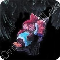 Hallmark Keepsake Ornament  1994 Owliver #3 - #QX5226