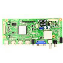 Seiki SE401GS Main Board 1204H0713A