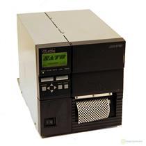 Sato GL408e WWGL08001 Thermal Barcode Tag Label Printer Ethernet USB 203DPI