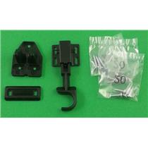 JR Products 10785 RV Trailer Bullet Screen Entry Door Latch Catch