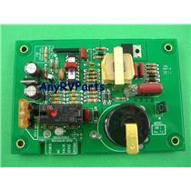 Dinosaur Circuit Board Hydro Flame Suburban UIBL UIB L SPADE