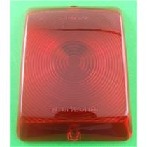 Bargman 34-84-010 86 Series Red Tail Light Replacement Lens