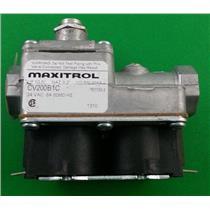 Suburban 161132 RV Furnace Gas Valve 24v LP & Natural Gas