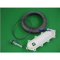 Thetford 09871 RV Toilet Vacuum Breaker Repair Kit