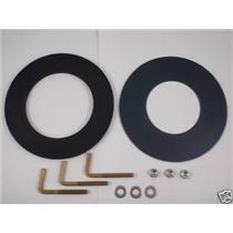 Sealand 311009 Toilet Plug in Base Seal Kit 385311009