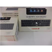 CHERRY JK-0600EU Bluetooth KW 6000 Keyboard for Apple iPad - SEALED