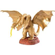 Carlton Heirloom Magic Ornament 2015 King Ghidorah - Godzilla's Foe - #CXOR103H