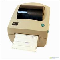 Zebra LP2844-Z 284Z-20301-0001 Direct Thermal Barcode Label Printer Parallel USB