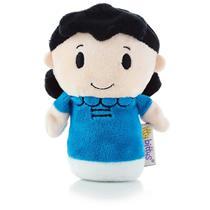 Hallmark Exclusive Lucy Itty Bitty's Plush - Peanuts Gang - #KID3319