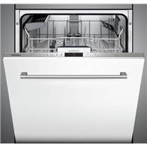"""Gaggenau 24"""" 41 dB Aqua Sensor Euro Tub Custom Panel Dishwasher - DF260761"""