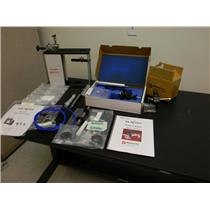 Biotage Flash + ZIF-SIM Chromatography Cartridge system and components