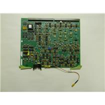 Acuson Sequoia C256 Ultrasound IFD ASSY 30242 IFD BOARD