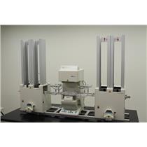 Opaljena Matrix Platemate 96-384 Automated Pipettor w/ Two Peristaltic Pumps