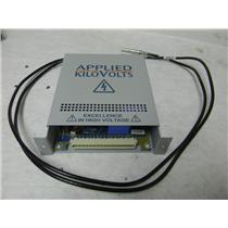 Applied KiloVolts MS009MZZ070 Input 24V 1.2A Power Supply